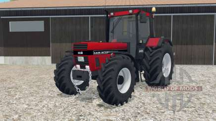 Case International 1455 animated element für Farming Simulator 2015