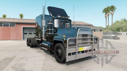 Mack RS700 Rubber Duck v1.1 für American Truck Simulator