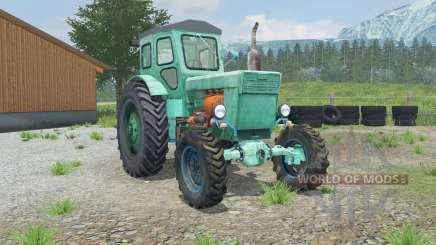 T-40АМ ouvrir les portes pour Farming Simulator 2013