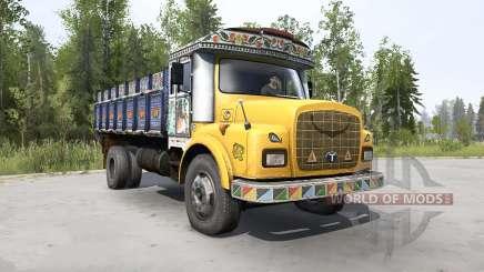 Tata 1210 für MudRunner