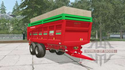 Cargo CP 140 with wood boards pour Farming Simulator 2015