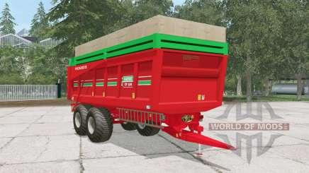 Cargo CP 140 with wood boards für Farming Simulator 2015