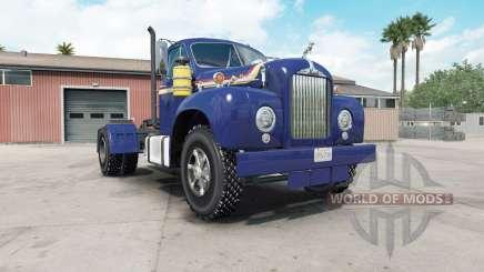 Mack B61 pour American Truck Simulator