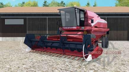Palesse GS07 für Farming Simulator 2015
