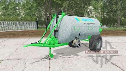 Bauer VB 50 für Farming Simulator 2015