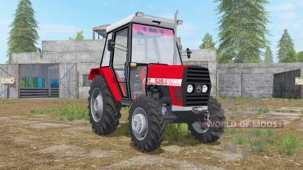 IMT 549.4 W DLI pour Farming Simulator 2017