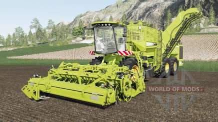 Holmer Terra Dos T4-40 & Terra Felis 3 pour Farming Simulator 2017