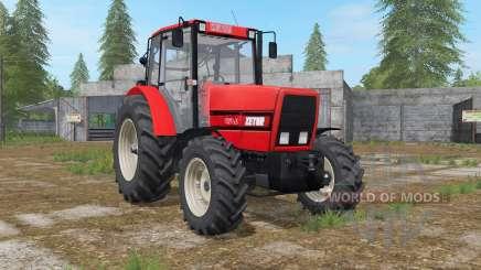 Zetor 9540&10540 für Farming Simulator 2017