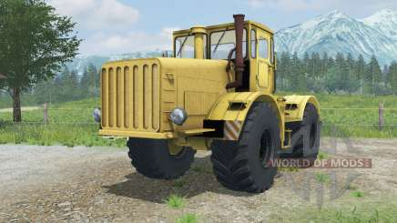 Kirovets K-700 für Farming Simulator 2013