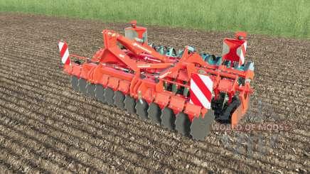 Kverneland Qualidisc Farmer 3000 pour Farming Simulator 2017