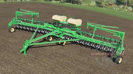 Great Plains YP-2425A all types of fruit pour Farming Simulator 2017
