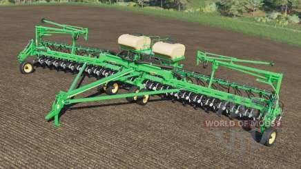 Great Plains YP-2425A all types of fruit für Farming Simulator 2017