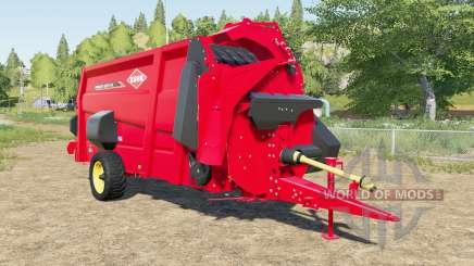 Kuhn Primor 15070 faster overloading pour Farming Simulator 2017