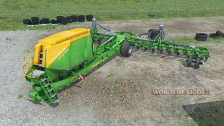 Amazone Condor 15001 fertilizer tank pour Farming Simulator 2013