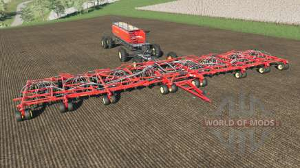 Vaderstad Seed Hawk multifruit für Farming Simulator 2017