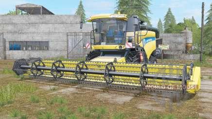 New Holland CX8000 pour Farming Simulator 2017
