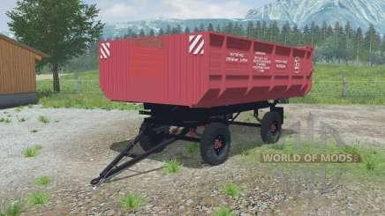 PTS-4.5 für Farming Simulator 2013