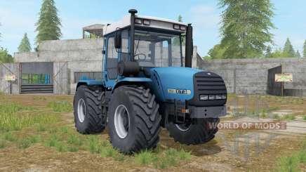 HTZ-17022 miroirs reflètent l'environnement pour Farming Simulator 2017
