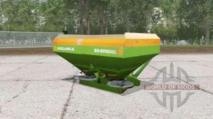 Amazone ZA-M 1001 Special pour Farming Simulator 2015