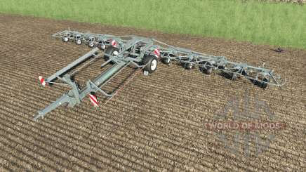 Pottinger Hit 12.14 T multicolor für Farming Simulator 2017