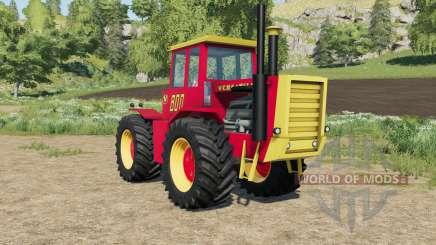 Versatile 800 für Farming Simulator 2017