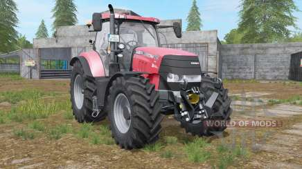 Case IH Puma CVX with the old roof pour Farming Simulator 2017