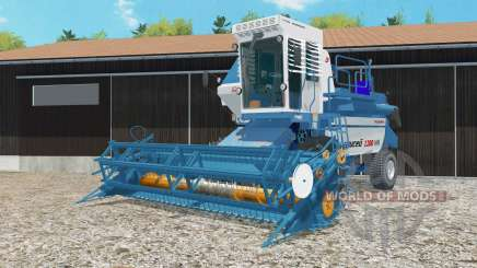 Jenissei-1200 NM für Farming Simulator 2015