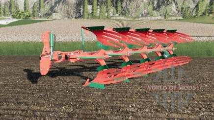 Agro-Masz POH 5 für Farming Simulator 2017