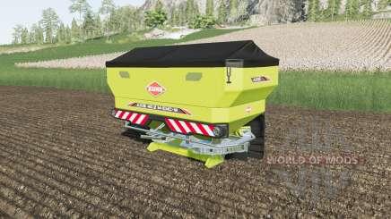 Kuhn Axis 40.2 M-EMC-W für Farming Simulator 2017