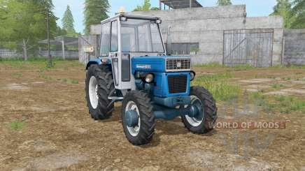 Universal 445 DTC dynamic front axle für Farming Simulator 2017