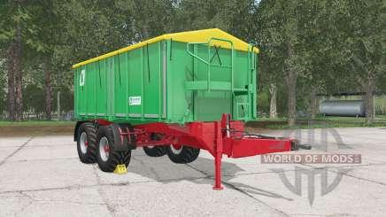 Kroger Agroliner TKD 302 pour Farming Simulator 2015