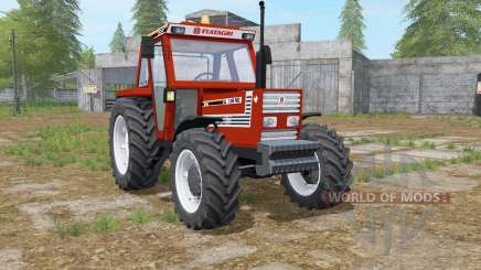 Fiat 90-series with IC pour Farming Simulator 2017