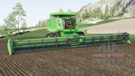 John Deere 70-series STS pour Farming Simulator 2017