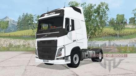 Volvo FH-series für Farming Simulator 2015