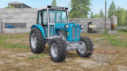 Rakovica 65 contains no errors pour Farming Simulator 2017