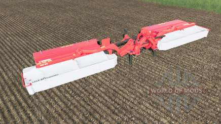 Lely Splendimo 900 MC pour Farming Simulator 2017