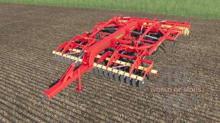 Vaderstad Haut Dowɳ 500 pour Farming Simulator 2017