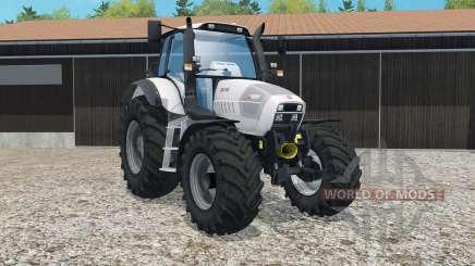 Hurlimann XL 150 dead weight 7350 kg. für Farming Simulator 2015