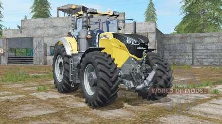 Challenger 1000 für Farming Simulator 2017