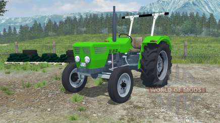 Torpedo TD 4506 islamic green pour Farming Simulator 2013