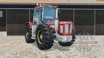 Schluter Super-Trac 2500 VL brick red pour Farming Simulator 2015