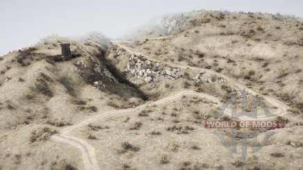 Foothills of Armenia pour MudRunner