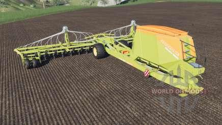Amazone Condor 15001 allfruit pour Farming Simulator 2017