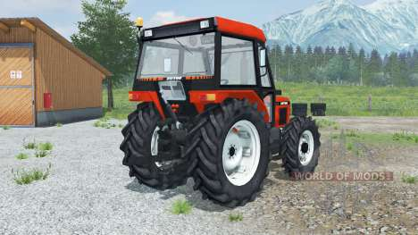 Zetor 7340 Turbo für Farming Simulator 2013