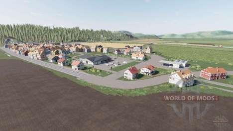 Falkland für Farming Simulator 2017