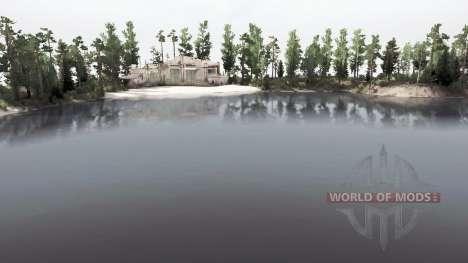See für Spintires MudRunner
