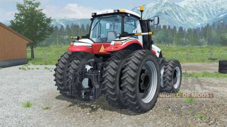 Case IH Magnum 340 25th aniversary pour Farming Simulator 2013