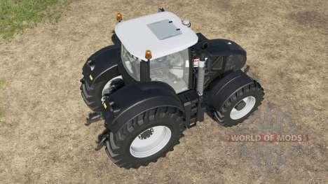 Claas Axion 900 für Farming Simulator 2017
