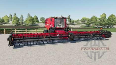 Case IH Axial-Flow 9240 für Farming Simulator 2017