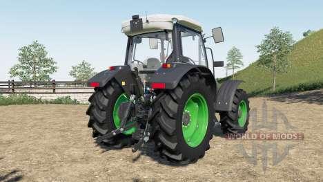 Stara ST MAX 105 pour Farming Simulator 2017